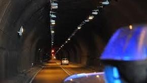 فیلم| شستشوی مکانیزه تونل