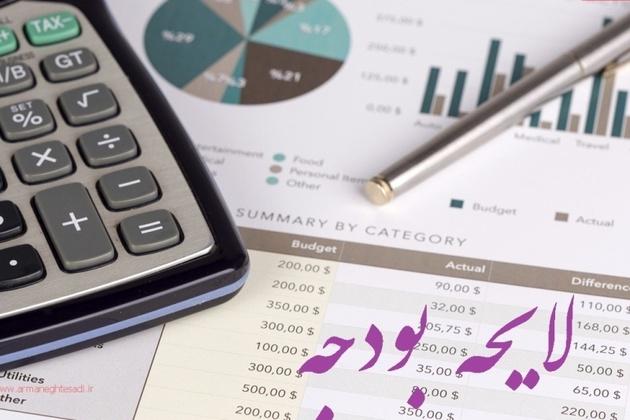 ضرورت منطقیسازی بودجه برخی از سازمانها