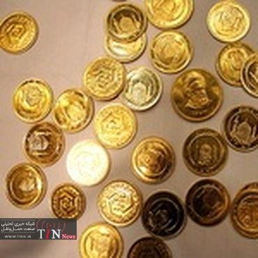 دلایل کاهش قیمت طلا و سکه