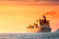 خرید و نوسازی ناوگان دریایی کشور ضروری است