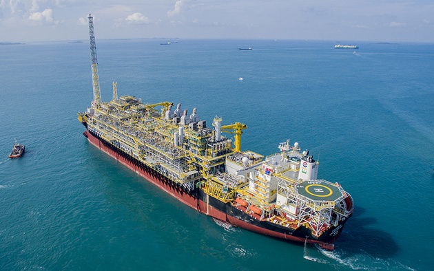 Japanese Firms Join Forces in FPSO Business