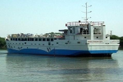 ورود بیش از ۹میلیون گردشگر به هرمزگان / افزایش ۳۰درصدی ترددهای دریایی در نوروز