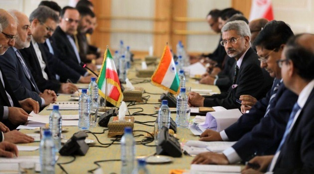 Iran, India keen on developing Chabahar Port