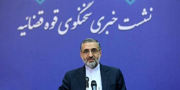حکم اعدام روح الله زم به تایید دیوان عالی کشور رسید