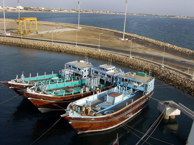 توضیح سازمان بنادر درباره بازگرداندن لنجهای ایرانی از بندر امارات