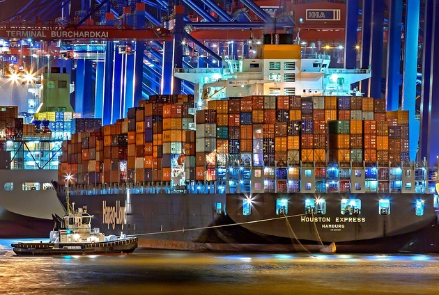 Hapag-Lloyd, ONE to Join TradeLens