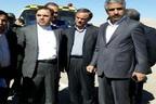 تاکید آخوندی به تکمیل باند جدید و ترمینال خارجی فرودگاه کرمان