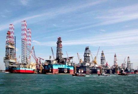 تدوین اطلس توانمندی و ظرفیت دریایی استانهای ساحلی