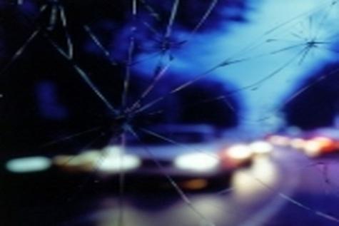 برخورد ۲ خودرو در اتوبان تهران - قم جان ۶ نفر را گرفت
