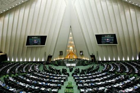 جلسه غیرعلنی مجلس با حضور وزیر کار