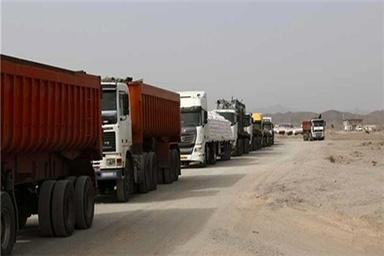 افزایش ۱۰ درصدی بارهای صادره از استان قزوین