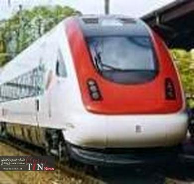 پروژه قطار سریعالسیر اصفهان - تهران نیازمند ۸ میلیارد تومان اعتبار
