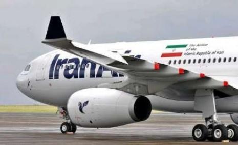 اظهار تاسف از بیاطلاعی مخالفان خرید هواپیما از صنعت هوایی