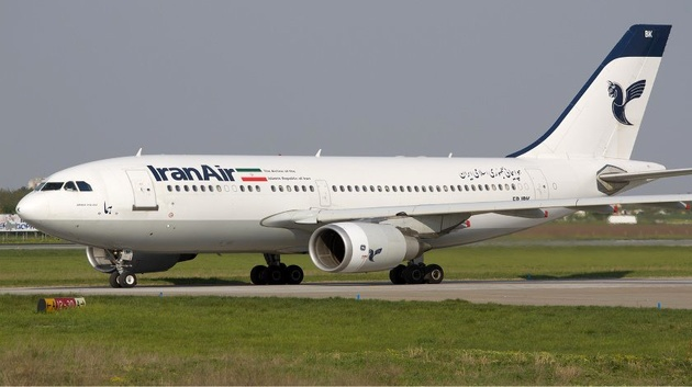 Iran-Airbus Deal Facing Financial Challenge