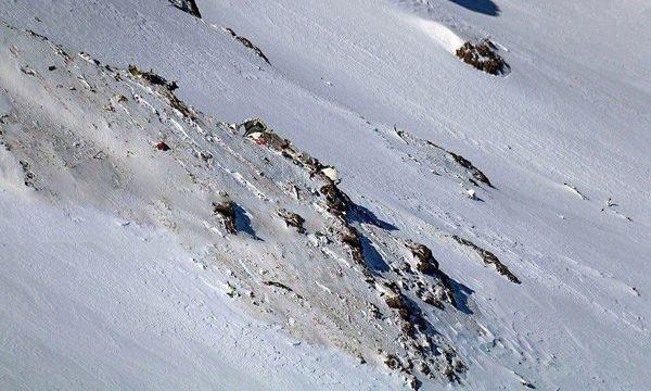 Identity of 60 Tehran-Yasuj air crash victims clarified