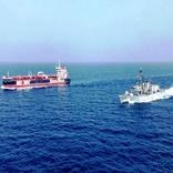 Iran's oil tanker suffers technical failure at Red Sea