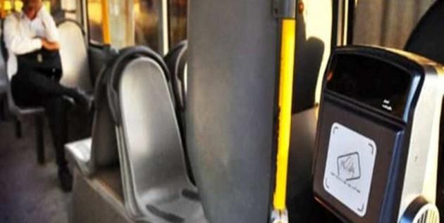 راهاندازی سیستم جدید شارژ بلیت الکترونیک در اتوبوسها