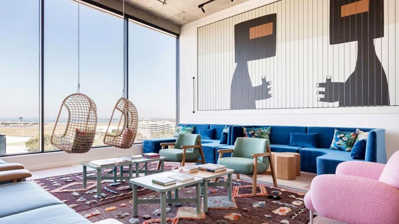 هتل Felix / سیدنی