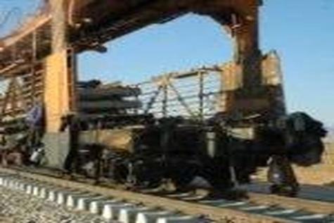 گره مشکلات راه آهن مراغه – ارومیه هر سال کورتر می شود