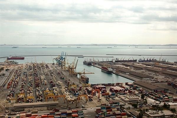 صادرات غیرنفتی در فروردین ماه از ۲ و نیم میلیون تن فراتر رفت