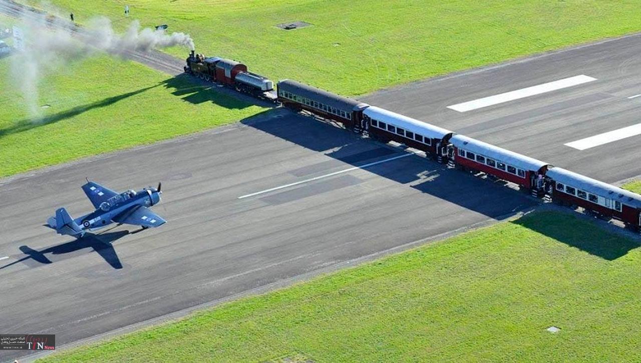 فرودگاه گیسبورن/نیوزلند