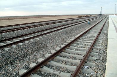 مشکل مسیر ریلی ایران و پاکستان رفع شد