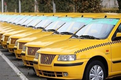 صدای شما | چرا ایران خودرو تاکسیها را تحویل نمیدهد؟