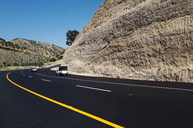 حذف نقاط حادثهخیز جادههای سمنان نیازمند اعتبار است
