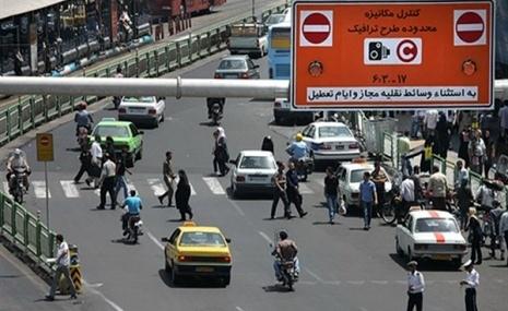 تخفیف دارندگان معاینهفنی برتر در طرح ترافیک پرید؟