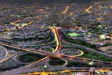 مقاله/ بررسی نیازمندیهای کلانشهر تهران برای تبدیل به شهر لجستیکی