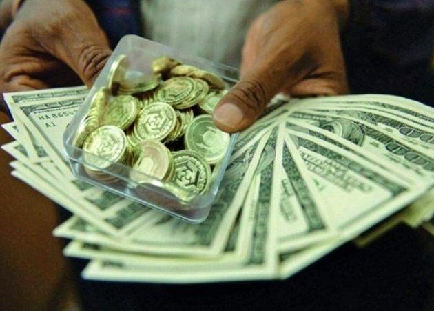 جولان دلار در کانال ۱۲ هزار تومانی