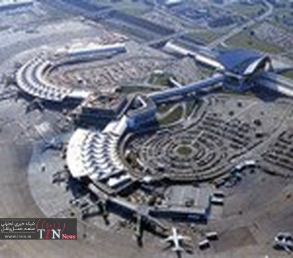 Lyon–Saint Exupéry Airport lays first stone for future Terminal ۱
