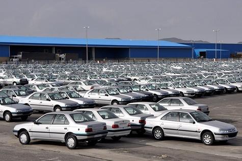 نقش مکمل خودرو در رشد اقتصادی 95
