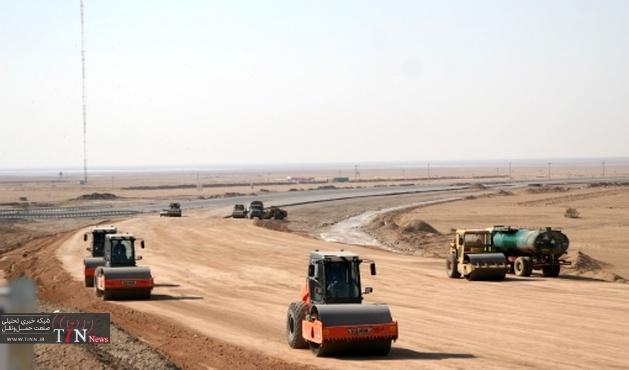سهمخواهی جادههای ایران از سرمایهگذاری خارجی