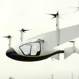 تاکسی پرنده رولزرویس سال 2020 به بازار میآید + تصاویر مفهومی
