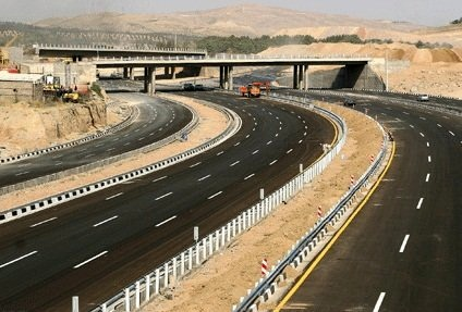 رفع محدودیت تردد از آزادراه تهران-شمال