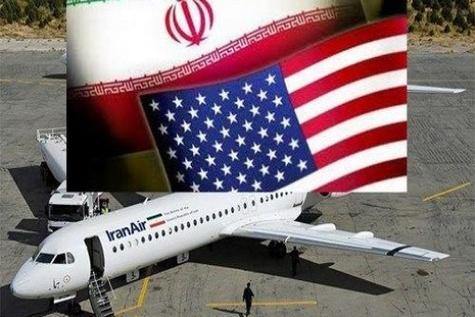 ◄ سرانجام پرواز مستقیم ایران - آمریکا