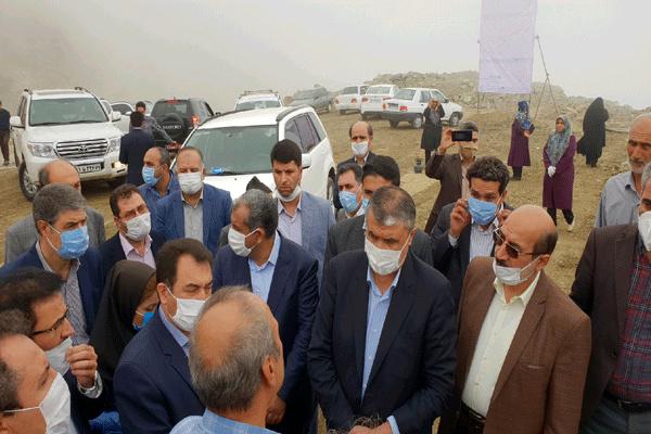 تکمیل پروژه الموت قزوین-تنکابن در گرو5 هزار میلیارد تومان اعتبار