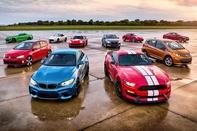 2017 10Best Cars