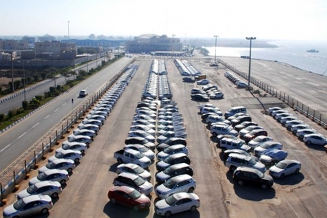 هشدار وزارت صنعت به خریداران خودرو