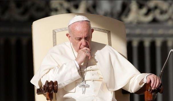 کمک 100میلیون دلاری پاپ به سیلزدگان ایران