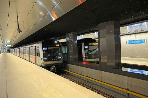 CAF preferred supplier for new Amsterdam metro trains