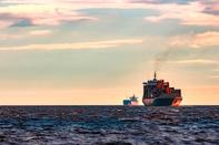 IMO's 2020 Sulphur Cap Seen Ushering In New Era of Slow-Steaming
