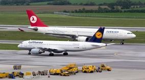 لوفتهانزا تعلیق پروازها به ایران را تا دو ماه دیگر تمدید کرد