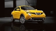 Juke dropped from Nissan lineup