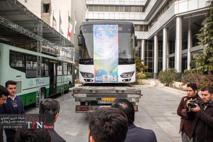 روز آخر نخستین همایش ملی خودروهای آینده