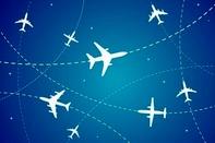 کمک گردشگری به توسعه پروازهای هرمزگان