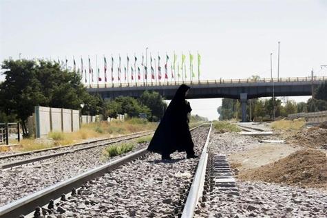 سهم تقاطعهای ریل و جاده در حوادث راهآهن