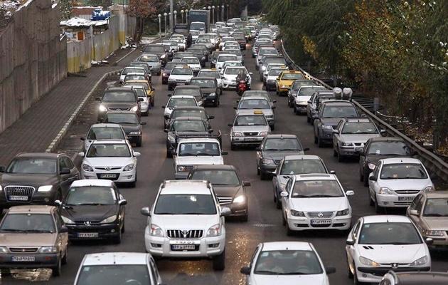 افزایش سه درصدی تردد در جادههای کشور