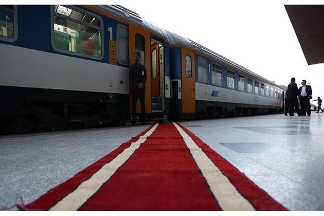 حرکت قطار مشهد – نخجوان با نصف ظرفیت هم ممکن است